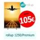 Roll up 1250/Premium desde 105 €/u
